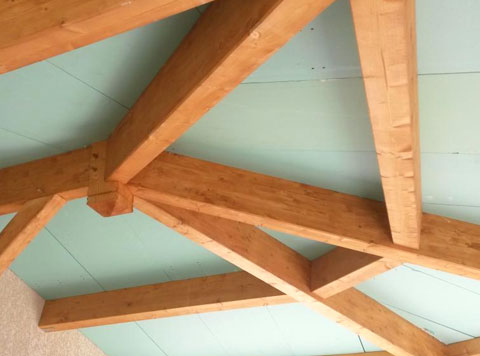 modification et kit de charpente g menos bandol 13 aix en provence. Black Bedroom Furniture Sets. Home Design Ideas